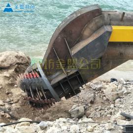 金盟 青州订购虹吸式抽沙船质优价廉 10