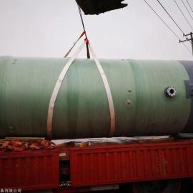 其他不锈钢一体化预制泵站视频50