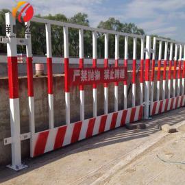 安全警示基坑护栏 工地围栏网现货围挡 1.2m*2.0m 群恒