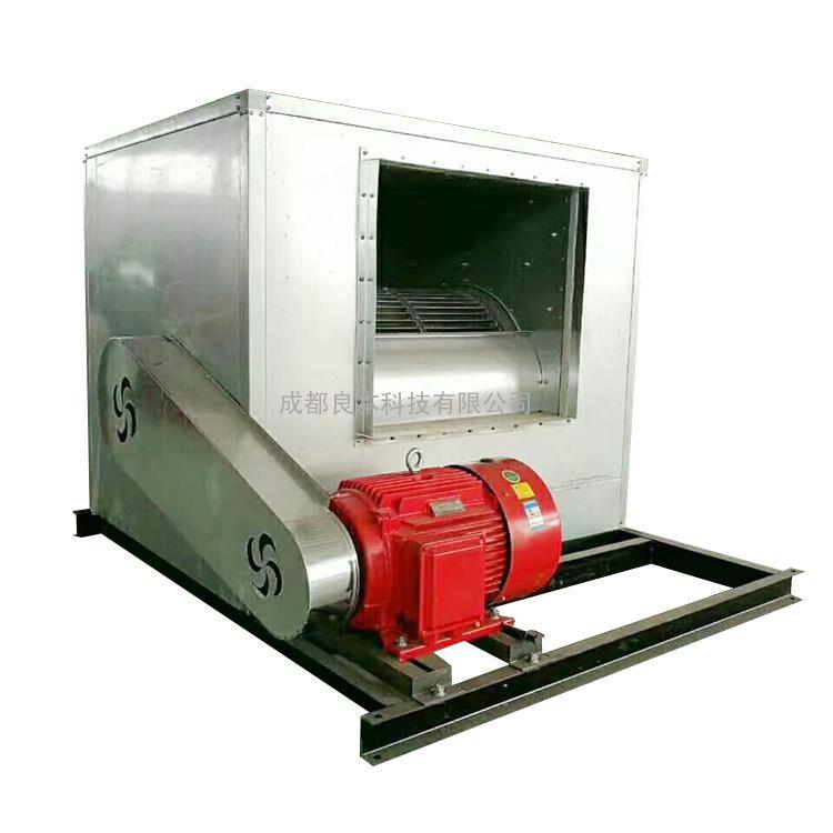 良境 高温消防排烟风机箱3C HTF1