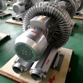 TWYX 单段式旋涡气泵 旋涡鼓风机 RB-61D-1