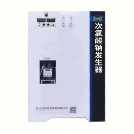 和创智云农村饮水消毒设备选型/自动化次氯酸钠发生器HCCL