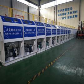和创智云 农村水厂消毒设备/电解食盐次氯酸钠发生器 HCCL