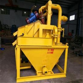万泽锦达沙场泥浆分离器WFL-100
