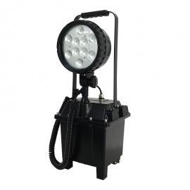鼎轩照明轻便式多功能强光工作灯可升降YJ2201-30W