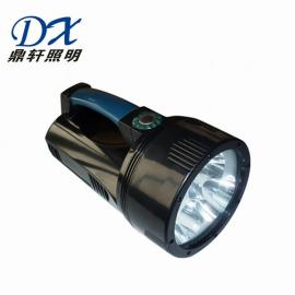 鼎�照明3*3W手提式防爆探照��LED�艟�BJ631A