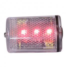 鼎轩照明监护救护抢险强光防爆方位灯BZC5110