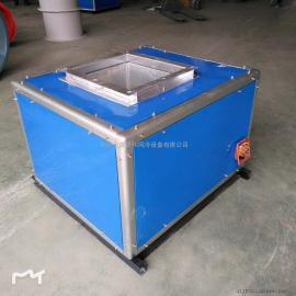 正和  HTFC系列低噪�消防柜式�L�C HTFC-9