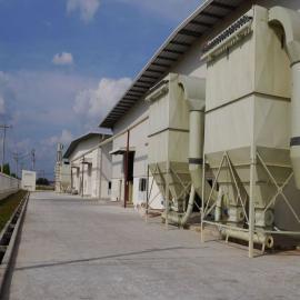 甘霖环保中型袋式脉冲除尘设备维修环保达标