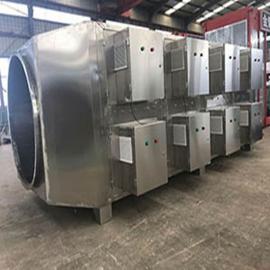 甘霖环保洗涤塔废气处理设备GL-05