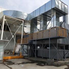 航科环保 JK-FQ 工厂车间空气净化器 机房实验室废气净化器