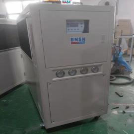 本森BNSN 工业车间循环自来水冷却降温冰水机 冷水机 冻水机 BS-80A
