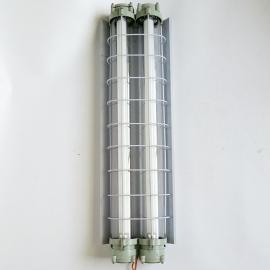 粉尘防爆LED2×9瓦节能日光荧光灯双管灯管定做应急 BAY51