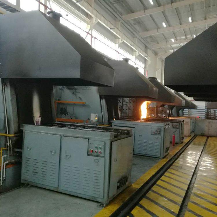 航科环保 FOM-ESP 热处理油烟净化设备