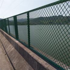 艾瑞 金属防抛网 桥梁防护网标准 铁路桥梁护栏 定制