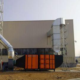 航科环保 JK-E 油�F�Q化器 油烟油雾回收器