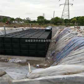 地埋式消防恒压给水设备在施工中的注意事项 有效容积288