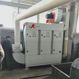 航科环保 FOM-EP-K(F) 立式静电油雾净化器 工业油烟净化机