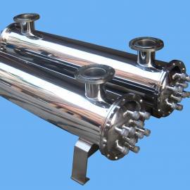 三水水处理 小区二次供水紫外线消毒器 XYU-50