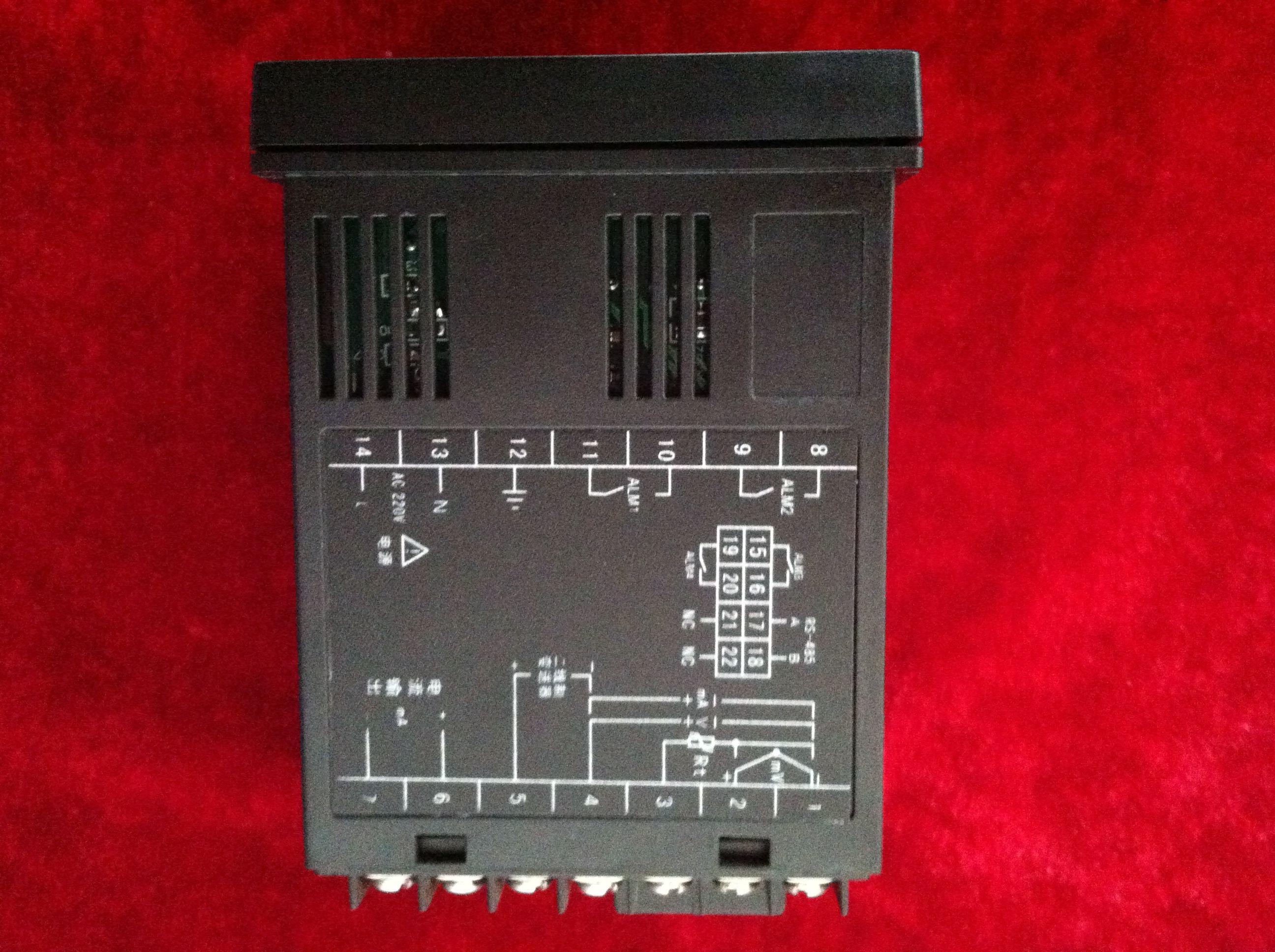 肯创工业温度控制仪KCXM