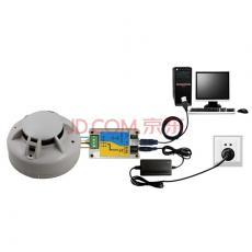 建大仁科 烟感变送器 采集探测器 烟雾报警器传感器485型 RS-YG-N01