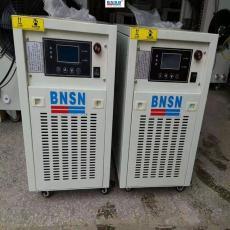本森BNSN 0.5匹 HP 风冷式精密冷水机 半匹循环水冷却机 BS-05SA