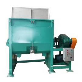 红宝机械红宝机械 聚丙烯聚乙烯颗粒卧式油加热混合机 塑料颗粒烘干机HBQJ-1000