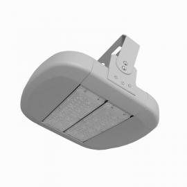 鼎轩照明QC-FL021-A免维护LED泛光灯模组灯具60W120W