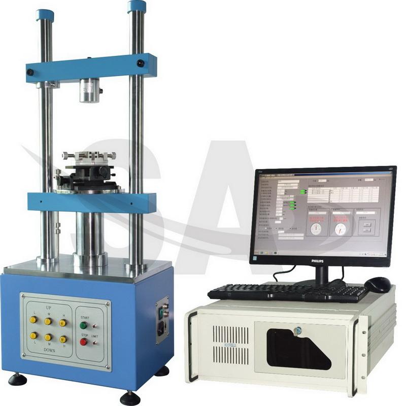 菲唐设备FPC插拔力试验机FT1220S