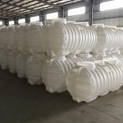 新农村无缝隙污水处理塑料化粪池 0.6/0.8/1/1.5/2立方