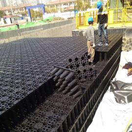 思源PP模块雨水收集池成套设备SY