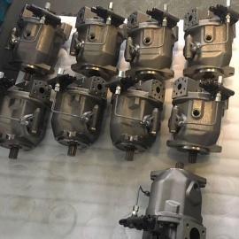 力士乐 A10VSO45DFR/31R-PPA12N00 柱塞泵