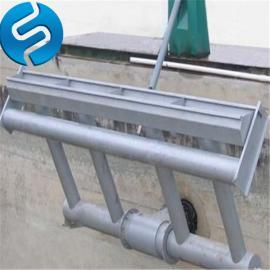 兰江 滗水器的构造 XB