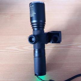 言泉���RWX7620A消防�T�^戴式固�B支架小手�LED防爆防水