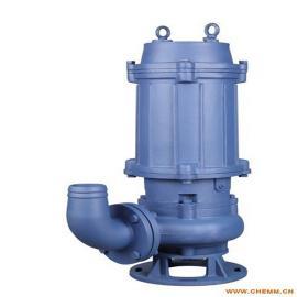 QW潜水排污泵