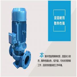 明阳 ISG立式管道离心泵,循环泵,空调泵,离心泵 ISG50-160