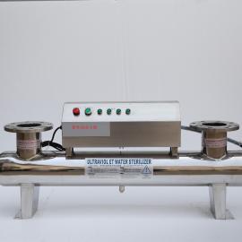 三水水处理 二次供水紫外线消毒器 XYU-50