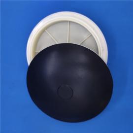 ST 定制ABS膜片式微孔曝�忸^曝�馄�215/260�P式曝�馄鳓�215、φ260、φ300