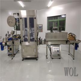 WOL 十万级无尘车间 生产车间设计建设 WOL-GMP02-88