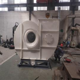兆拓9-26防腐塑料风机