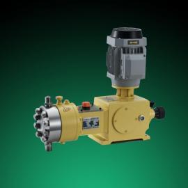 明阳系列机械隔膜式计量泵GM120/0.7