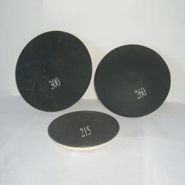 JDEP 膜片式微孔曝气器 215mm