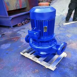 明阳GW铸铁管道式污泥泵40GW12-15-1.5