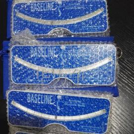 baseline 脊柱侧弯水平度测量尺/脊椎侧凸卡尺 121099