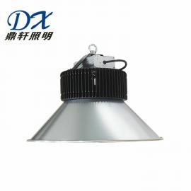 鼎轩照明 LED工矿灯150W高顶灯吊环式安装 SNF111
