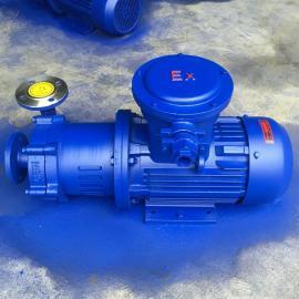 明�不�P�磁力化工泵CQB32-20-160P