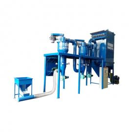 华德 超细气流粉碎机 碳化硅专用气流分级级 大中小型
