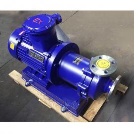 明阳CQ磁力驱动离心泵CQ40-25-125