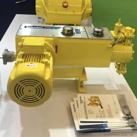 米顿罗MBH091-8系列计量泵MiltonRoypump