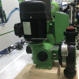 帕斯菲达DC系列计量泵OMNIpumpPulsafeeder